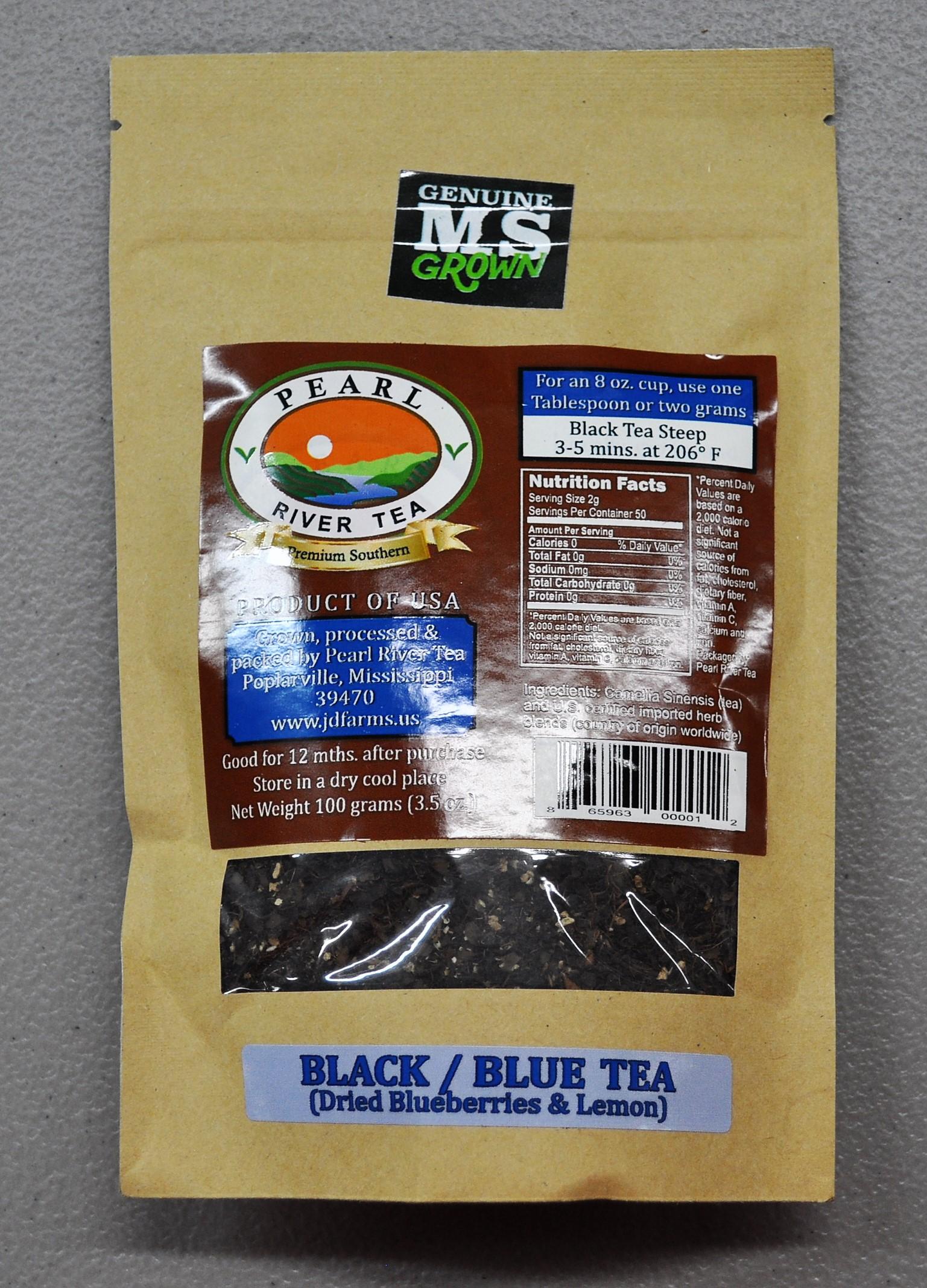 black blue tea jd farms us mississippi s blueberry farm